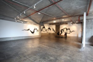 The Space – No Vacancy Gallery