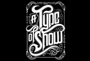 'A Type of Show' welcomes DiSpigna & Trochut