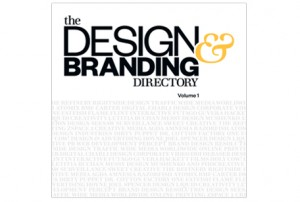 The Design &amp; Branding Directory  on sale