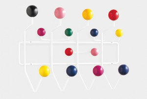 Eames Hang-It-All-Coat Rack
