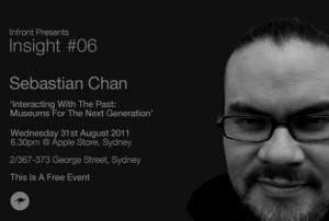 Insight #06 – Sebastian Chan