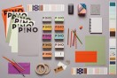 Project: Retail design/branding of Pino
