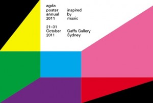 AGDA Poster Annual finalists announced