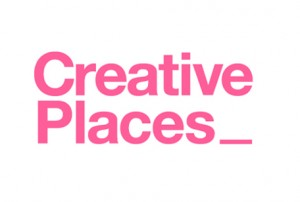 Creative Places launches in Sydney