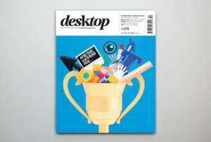 desktop October is now on sale
