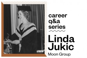 Career Q+A Series: Linda Jukic