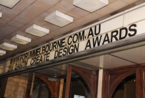 Qantm Create Design Awards video