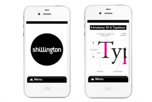 Shillington launches design reference app