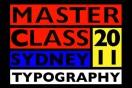 Typography Masterclass
