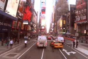 Graham Elliot's documentary debut New York in Motion