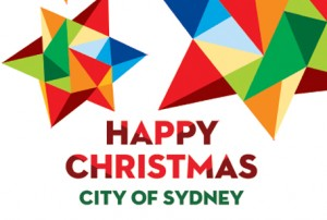 Project: Sydney's 2011 Christmas campaign