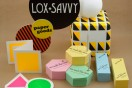 DAY 6 GIVEAWAY: Lox+Savvy