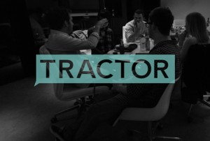 Tractor announces Industry Talk Series