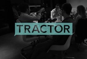 Tractor announces Melbourne course + teachers