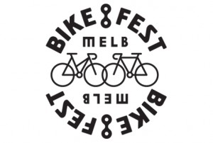 The Logo: Melbourne Bikefest