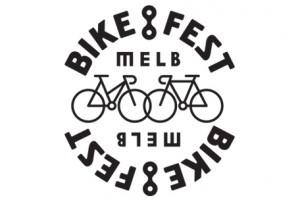 The Logo: Melbourne Bikefest