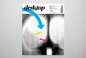 desktop's February issue is out