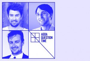 Wrap-up: AGDA VIC Question Time #1
