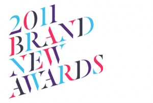 2011 Brand New Awards winners