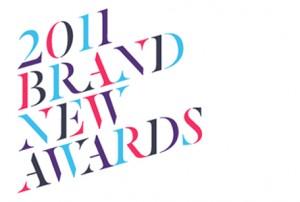 2011 Brand New Awards winners