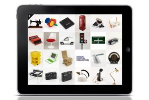 London Design Museum launches iPad app