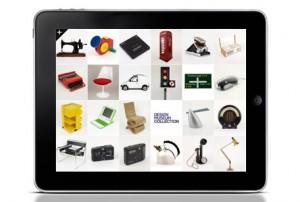 London Design Museum launches iPad app