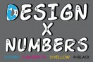 Design by numbers