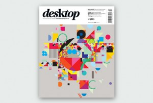 desktop's March issue is out now