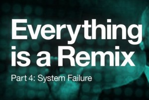 SXSW: Everything is a remix