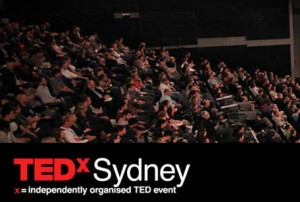 TEDxSydney line-up announced