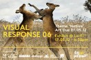 Visual Response 6: deadline extended