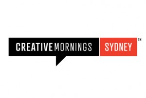 CreativeMornings &#8211; Sydney