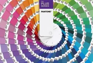 Pantone adds 336 colours