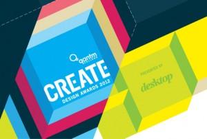 Create Design Awards – judges announced