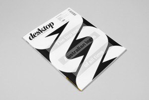 desktop May issue is on sale