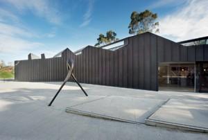 The Space – Heide Museum of Modern Art