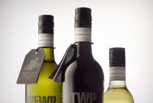 The Collective wins at Wine Design Awards