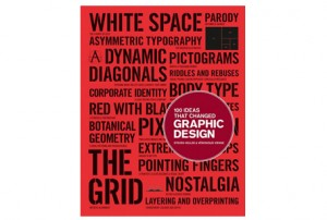 Book review: 100 Ideas That Changed Graphic Design