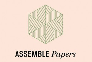 Meet Assemble Papers