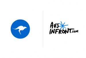 Australian Infront rebrand
