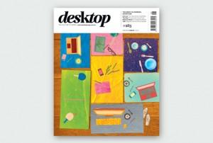 desktop June issue is on sale