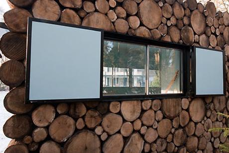 Piet Hein Eek S Recording Studio Desktop