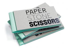 Studio profile: Paper Stone Scissors