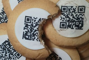 QR Codes – who's using them?