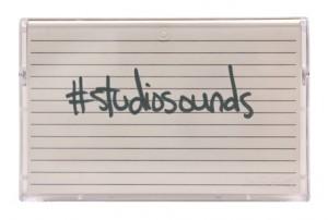 #studiosounds