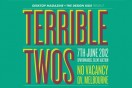 Terrible Twos exhibition &amp; auction
