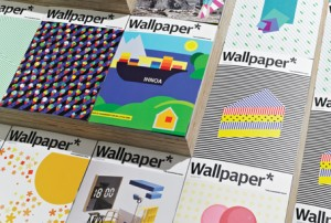 The Occupation: Art Director, Wallpaper*