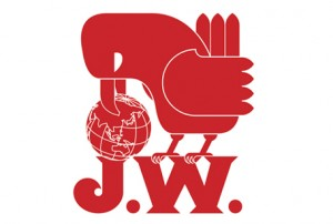 The Logo: The Jacky Winter Group