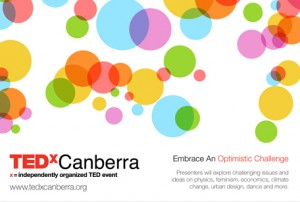 TEDxCanberra line-up announced
