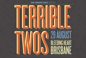 Terrible Twos Brisbane